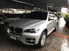 2012 BMW X6 E71 (ปี 08-14) xDrive30d 3.0 AT SUV