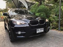 2011 BMW X6 E71 (ปี 08-14) xDrive30d 3.0 AT SUV