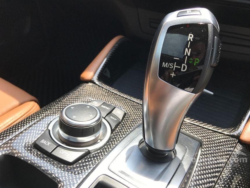 2011 BMW X6 xDrive30d SUV