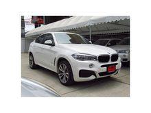 2016 BMW X6 E71 (ปี 08-14) xDrive30d 3.0 AT SUV