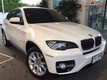 2012 BMW X6 E71 (ปี 08-14) xDrive30d 3.0 AT SUV