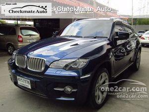 2009 BMW X6 3.0 E71 (ปี 08-14) xDrive35i SUV AT