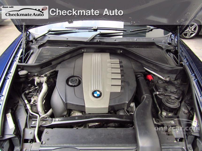 2009 BMW X6 xDrive35i SUV