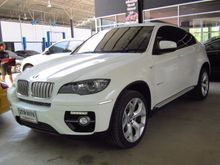 2011 BMW X6 E71 (ปี 08-14) xDrive40d 3.0 AT Wagon