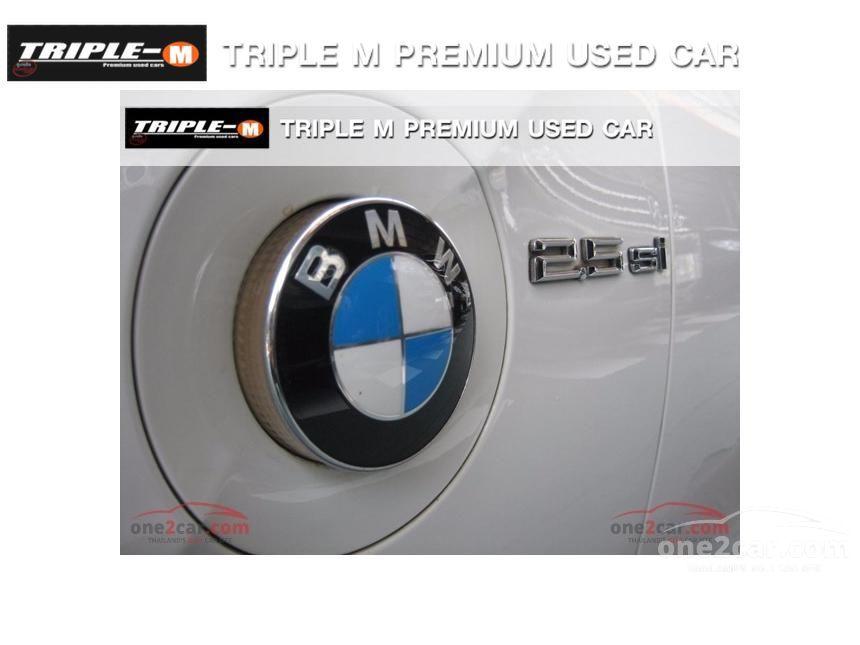 2007 BMW Z4 Convertible