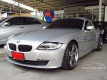 2004 BMW Z4 E85 (ปี 02-08) 2.5 AT Convertible