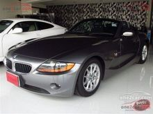 2003 BMW Z4 E85 (ปี 02-08) 2.5 AT Convertible