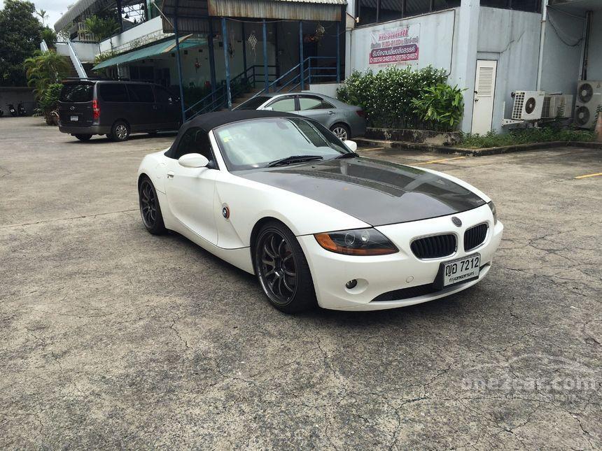 2011 BMW Z4 Convertible