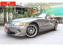 2005 BMW Z4 E85 (ปี 02-08) 2.5 AT Convertible