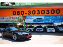 2014 BMW Z4 E89 (ปี 09-16) sDrive20i 2.0 AT Convertible