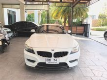 2012 BMW Z4 E89 (ปี 09-16) sDrive20i 2.0 AT Convertible