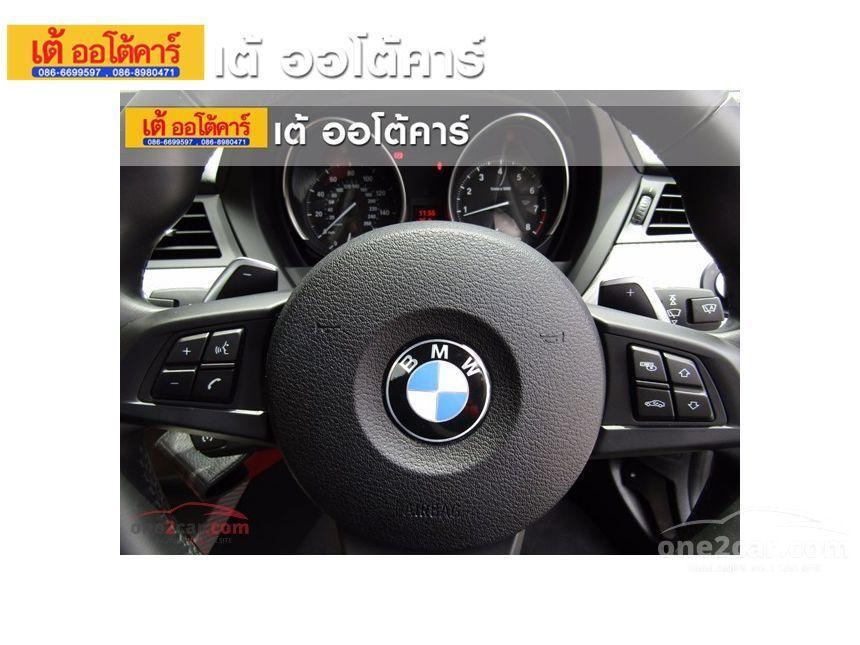 2013 BMW Z4 sDrive20i Convertible
