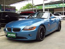 2015 BMW Z4 E85 (ปี 02-08) 2.5 AT Convertible
