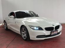 2010 BMW Z4 E89 (ปี 09-16) sDrive23i 2.5 AT Convertible