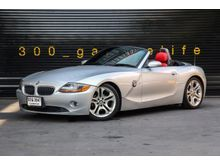2011 BMW Z4 E89 (ปี 09-16) sDrive23i 2.5 AT Convertible