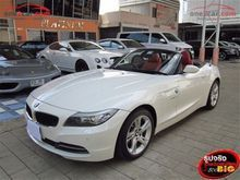 2009 BMW Z4 E89 (ปี 09-16) sDrive23i 2.5 AT Convertible