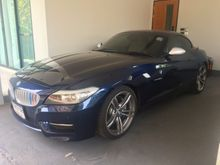2011 BMW Z4 E89 (ปี 09-16) sDrive35i 3.0 AT Convertible