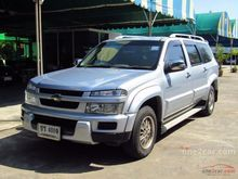 2007 Chevrolet Allroader (ปี 07-12) 3.0 AT Wagon