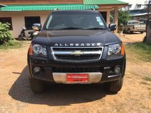 2008 Chevrolet Allroader (ปี 07-12) Z71 2.5 MT Wagon