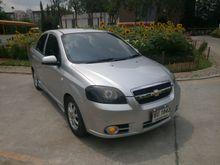 2007 Chevrolet Aveo (ปี 06-14) LS 1.4 AT Sedan