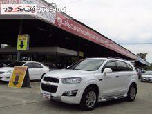 2014 Chevrolet Captiva (ปี 11-16) LT 2.0 AT SUV