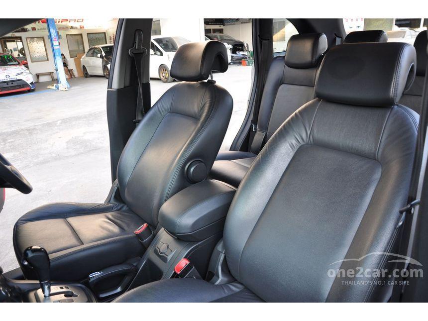 2009 Chevrolet Captiva LSX SUV