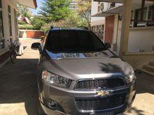 2014 Chevrolet Captiva (ปี 11-16) LSX 2.0 AT SUV
