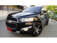 2013 Chevrolet Captiva (ปี 11-16) LSX 2.4 AT Wagon