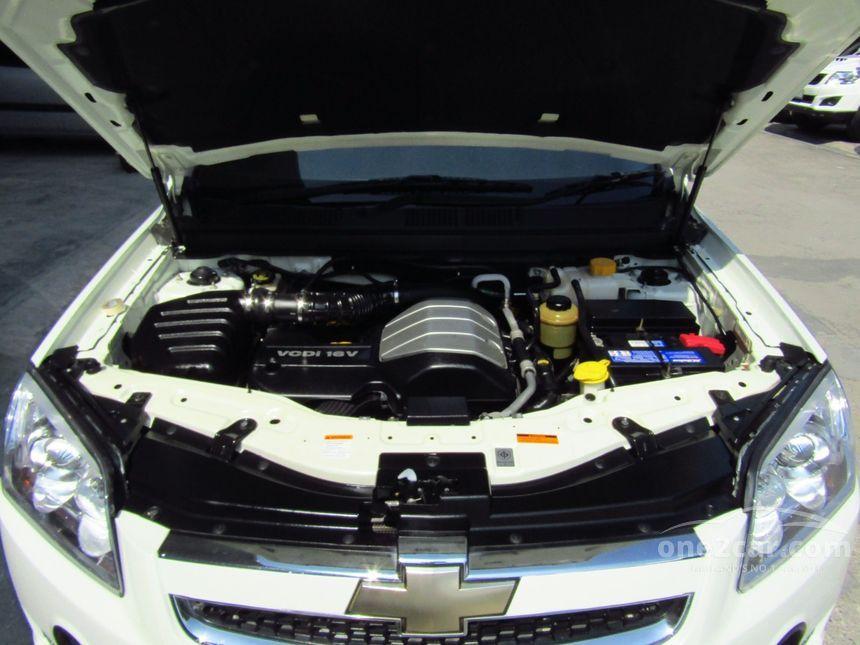 2008 Chevrolet Captiva LT SUV