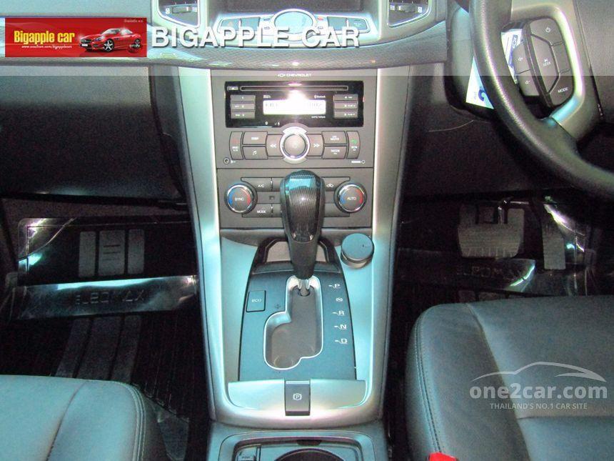 2015 Chevrolet Captiva LT SUV
