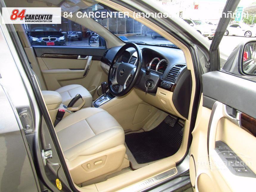 2009 Chevrolet Captiva LT SUV