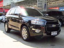 2012 Chevrolet Captiva (ปี 11-16) LT 2.0 AT Wagon