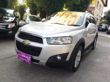 2012 Chevrolet Captiva (ปี 11-16) LTZ 2.4 AT Wagon