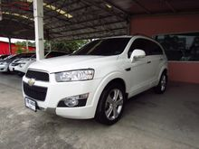 2012 Chevrolet Captiva (ปี 11-16) LTZ 2.0 AT Wagon