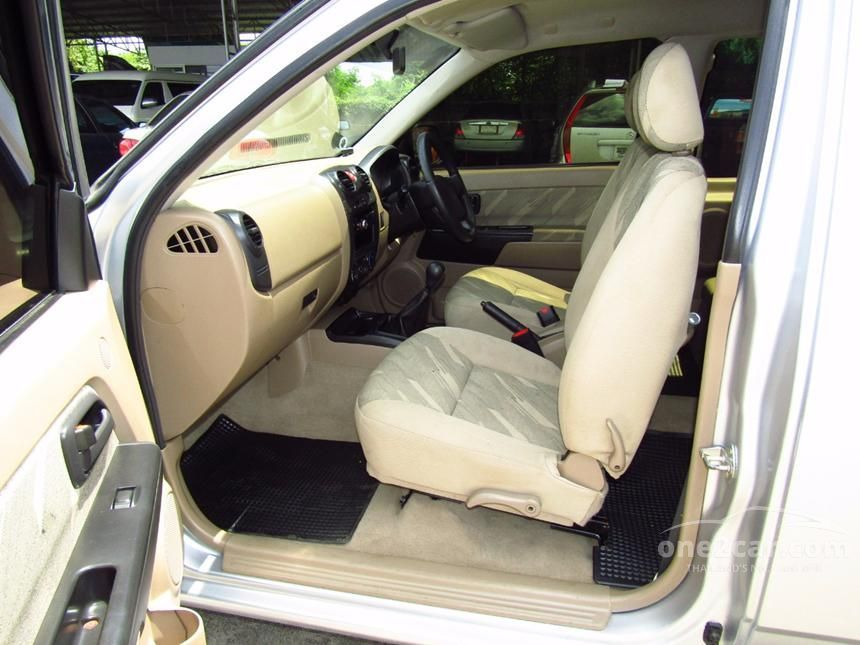 2011 Chevrolet Colorado LS Pickup