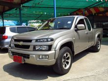 2005 Chevrolet Colorado Extended Cab (ปี 04-07) LS 2.5 MT Pickup