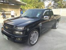 2007 Chevrolet Colorado Extended Cab (ปี 04-07) LS 2.5 MT Pickup