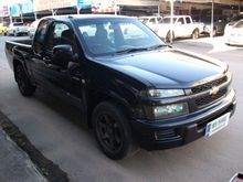 2004 Chevrolet Colorado Extended Cab (ปี 04-07) LS 2.5 MT Pickup