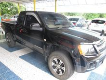 2008 Chevrolet Colorado Extended Cab (ปี 08-11) LS 2.5 MT Pickup