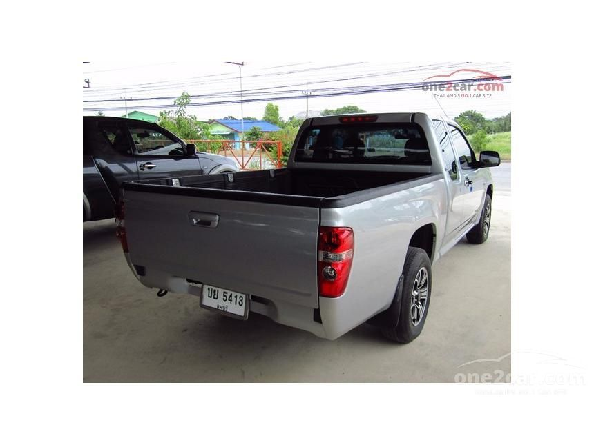 2009 Chevrolet Colorado LS Pickup