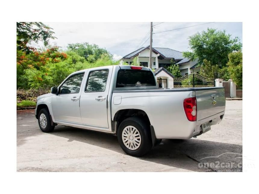 2005 Chevrolet Colorado LS Pickup