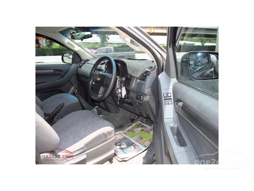 2013 Chevrolet Colorado LS Pickup