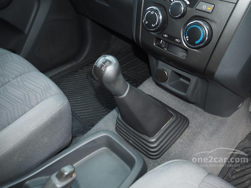 2012 Chevrolet Colorado LS Pickup