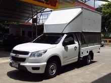 2012 Chevrolet Colorado Single Cab (ปี 11-16) LS 2.5 MT Pickup