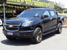 2013 Chevrolet Colorado Crew Cab (ปี 11-16) LS1 2.5 MT Pickup