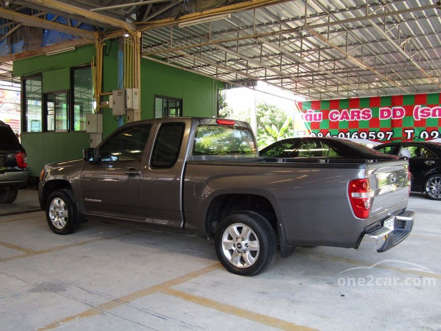 2009 Chevrolet Colorado LS1 Pickup