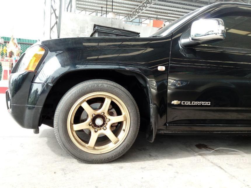 2010 Chevrolet Colorado LS1 Pickup