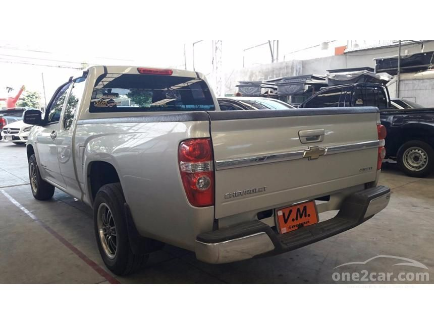 2011 Chevrolet Colorado LS1 Pickup