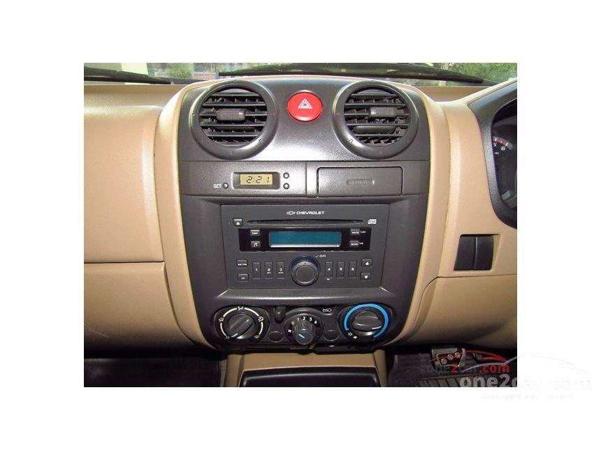 2009 Chevrolet Colorado LS1 Pickup
