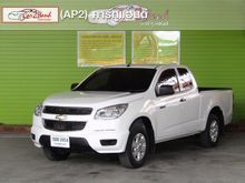 2014 Chevrolet Colorado Flex Cab (ปี 11-16) LS1 2.5 MT Pickup